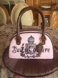 juicey bag cake